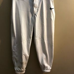 Boys Short Baseball Pants